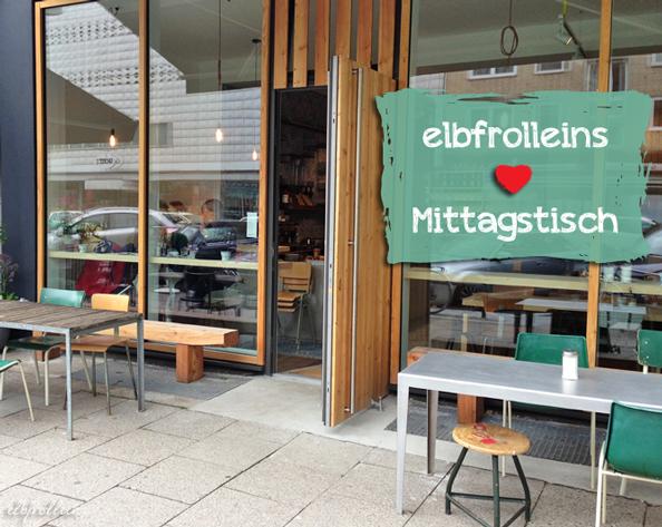 Mittagspause in den EimsbüttelerAlpen