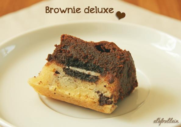 Brownies deluxe: Die Stars auf meinemBrunch-Buffet