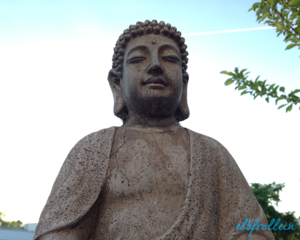 Online-Yoga: Tag 3 – Anruf inAbwesenheit