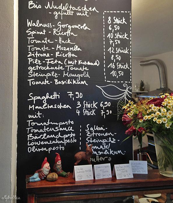Café Lilli Su in Hamburg-Ottensen