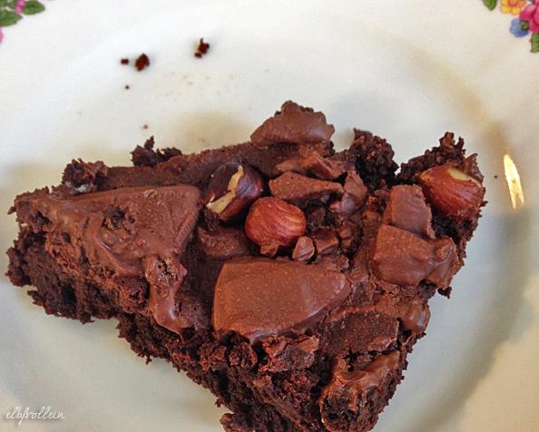 Brownies, für die es sich zu sterbenlohnt