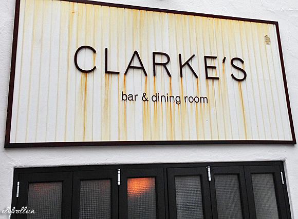 Clarkes Bree Street