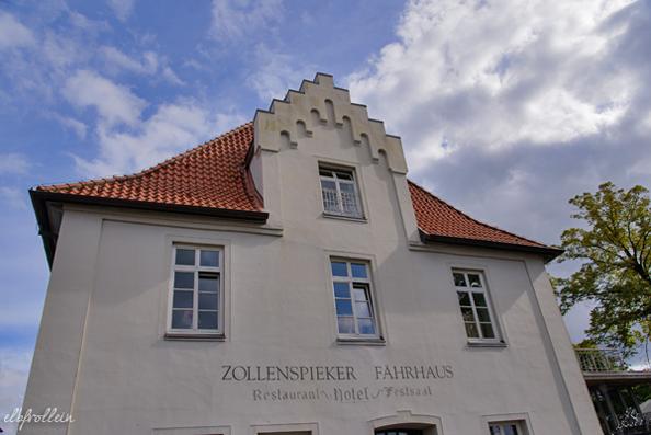 Hochzeit Zollenspieker Faehrhaus