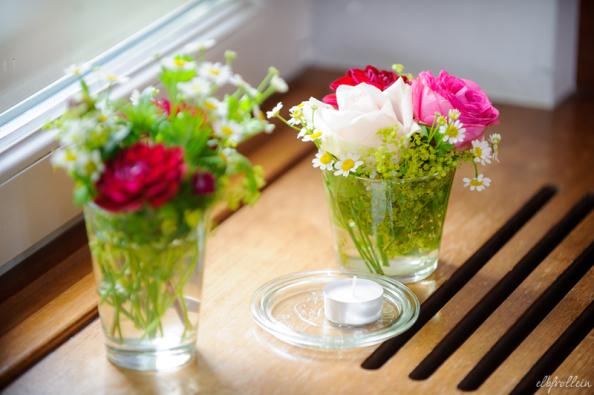Hochzeit Zollenspieker Faehrhaus Blumen