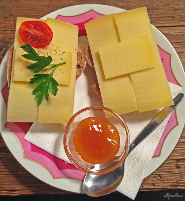 mikkels Frühstück