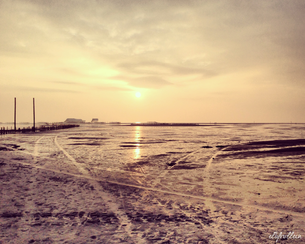 Frühlingswochenende an der Nordsee: das Beach Motel in St.Peter-Ording