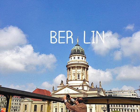 Größenwahnsinnig in Berlin