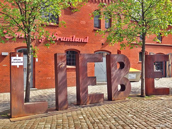 Kulturbrauerei Berlin Prenzlauer Berg