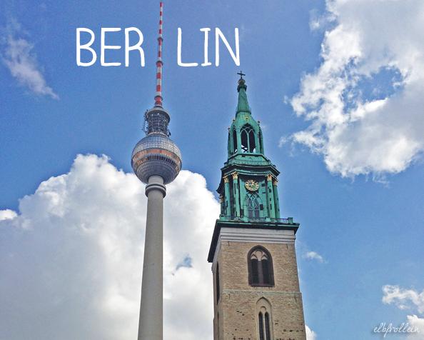 Berlin zum Reinbeißen