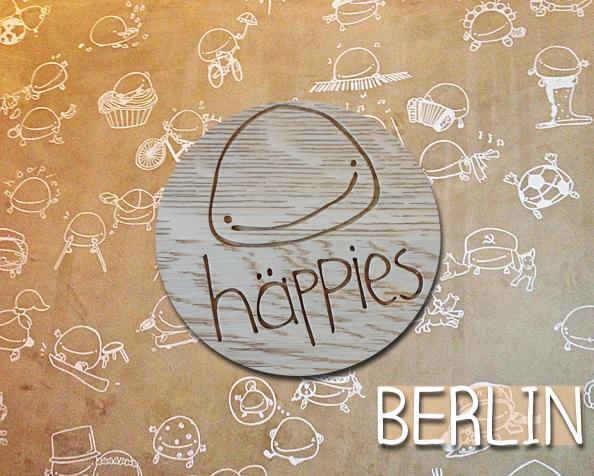 Häppies Berlin: der Knödelhimmel im PrenzlauerBerg