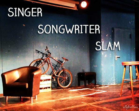 Singer Songwriter Slam im Haus 73 und einMusiktipp