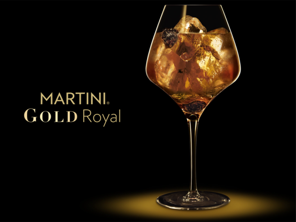 MARTINI Gold Royal
