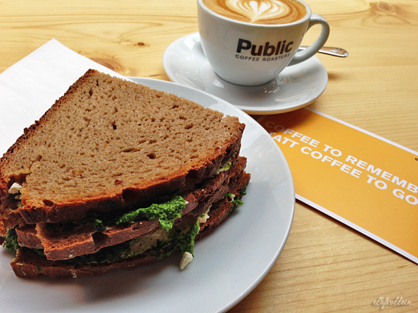 Public Coffee Roasters Hamburg