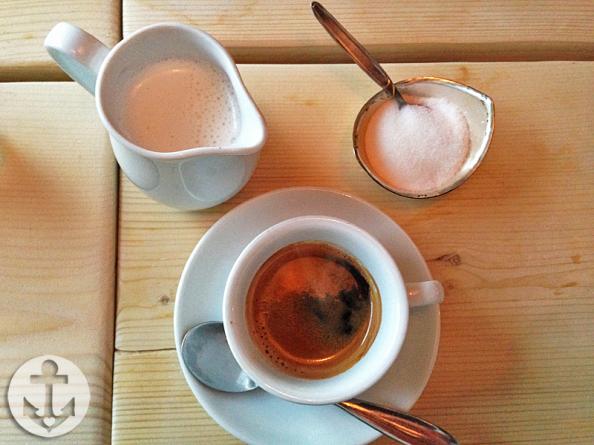 Marend Hamburg Kaffee