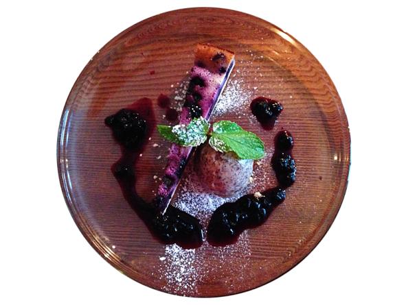 Olles Restaurant Dessert