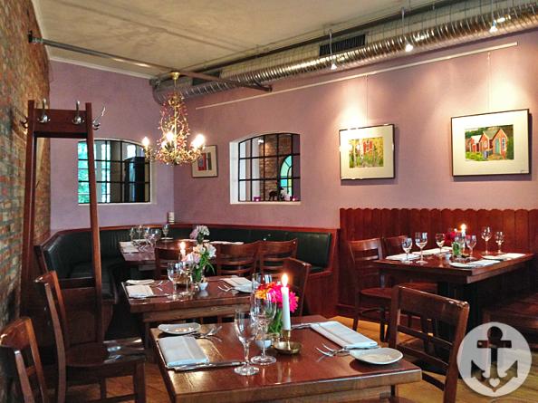 Olles Restaurant Hamburg