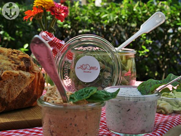 La_Douce_Abendbrot_Salat
