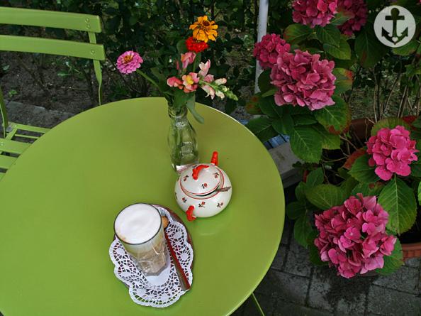 La_Douce_Cafe_Garten