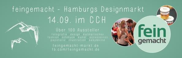 Feingemacht Designmarkt