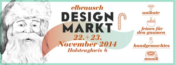 Elbrausch Designmarkt Hamburg
