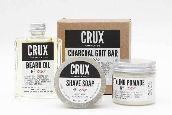 Crux Supply